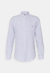 Polo Ralph Lauren - OXFORD - Shirt - blue/white - 5