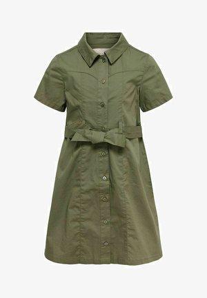 Shirt dress - kalamata