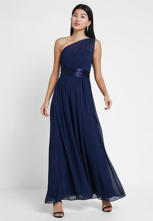SADIE SHOULDER DRESS - Occasion wear - navy