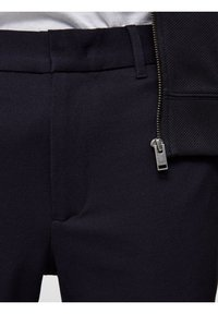 Selected Homme - FLEX FIT HOSE SLIM FIT - Chinos - dark sapphire - 4