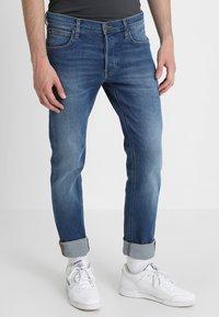 Lee - DAREN - Jeans Straight Leg - blue drop - 0