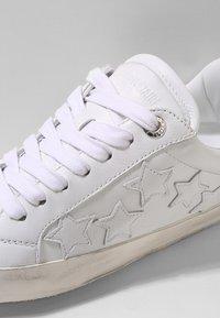 Zadig & Voltaire - STARS - Joggesko - blanc - 2