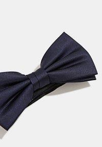 Esprit Collection - FLIEGE  - Bow tie - dark blue - 2
