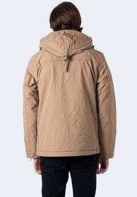 Napapijri - Winter jacket - beige - 1
