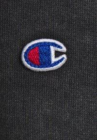 Champion Reverse Weave - HOODED - Collegepaita - black - 2