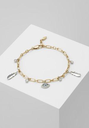 VINTAGE MOTIFS - Armband - gold