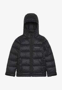 Peak Performance - Down jacket - black - 4