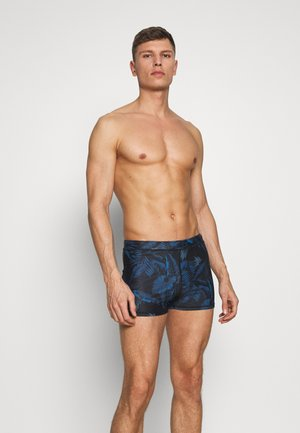 SPENCER MENS SWIMSHORT - Plavky - black
