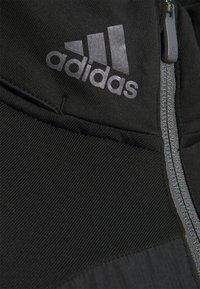 adidas Golf - HYBRID FULL ZIP - Outdoor jacket - black - 2
