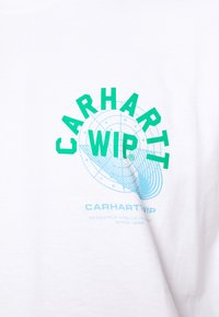Carhartt WIP - REMIX - Long sleeved top - white - 5