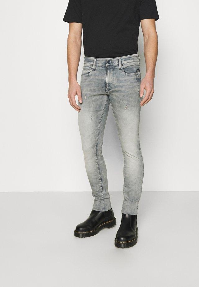 LANCET SKINNY - Jeans Skinny Fit - grey denim