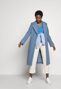 s.Oliver - Sweter - light blue - 1