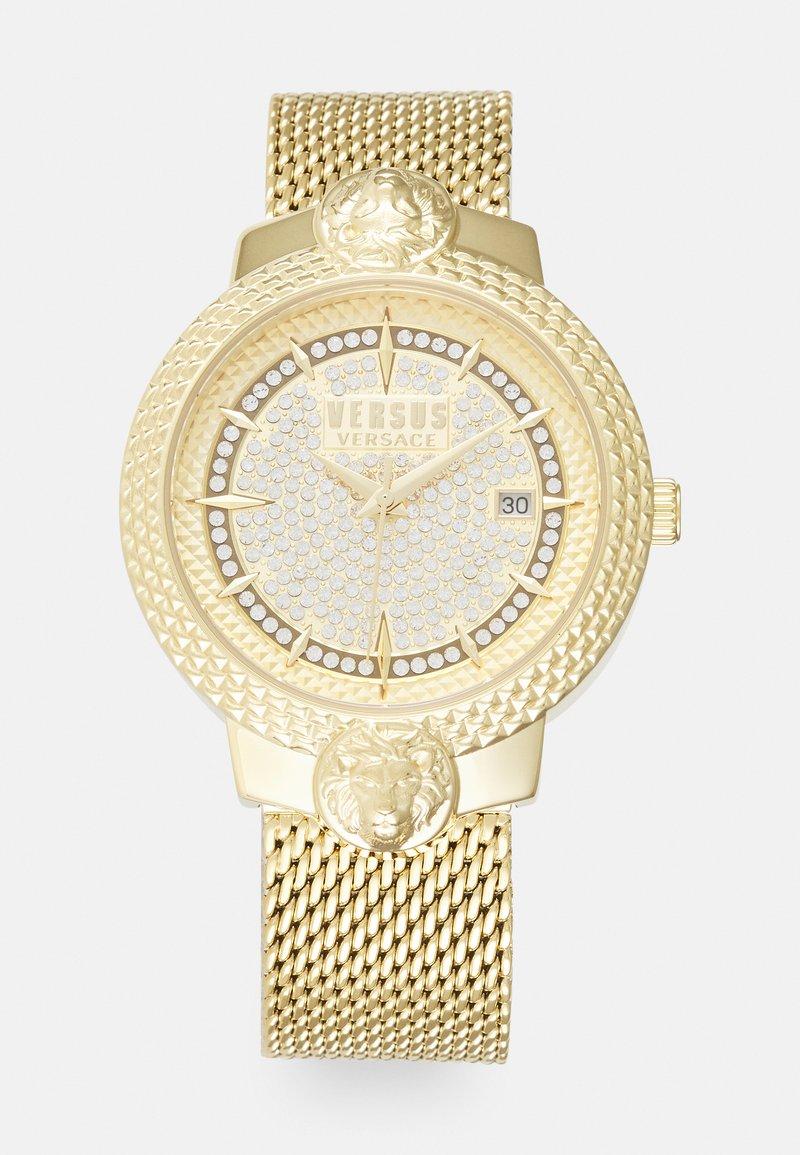 Versus Versace - MOUFFETARD - Watch - yellow gold-coloured