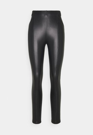ELVY - Leggings - black