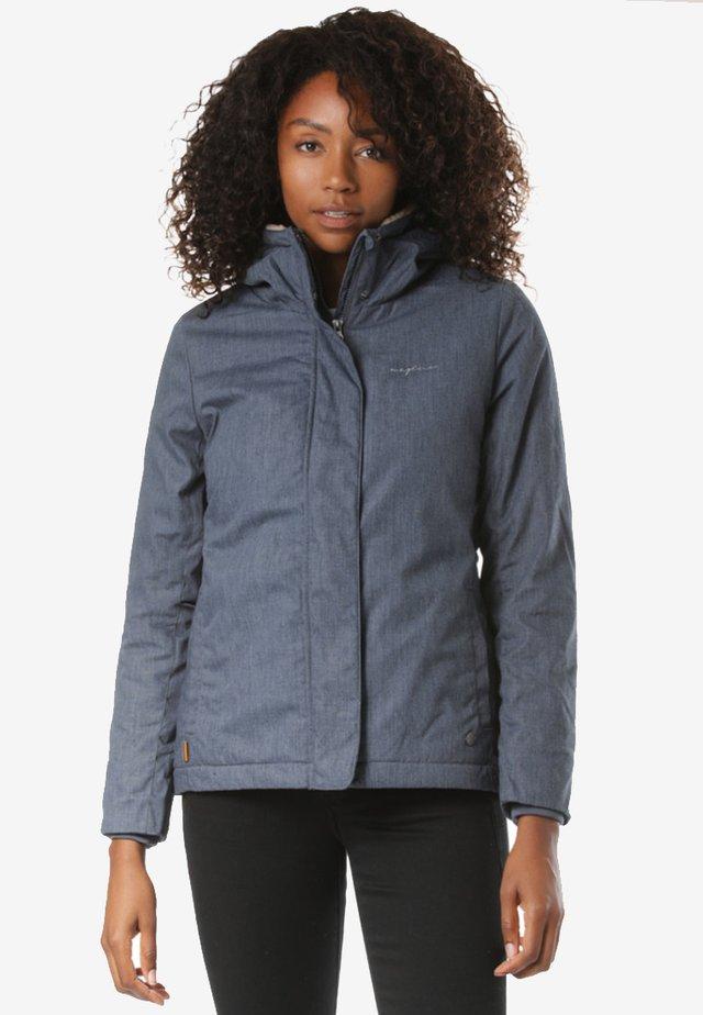 KIMBERLEY - Winter jacket - blue