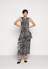 By Malene Birger - AMESIA - Cocktail dress / Party dress - dark grey - 0