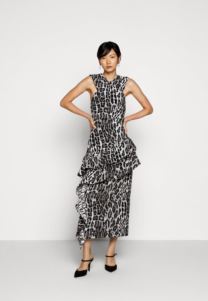 By Malene Birger - AMESIA - Cocktail dress / Party dress - dark grey