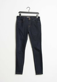 Tommy Hilfiger - Relaxed fit jeans - blue - 0