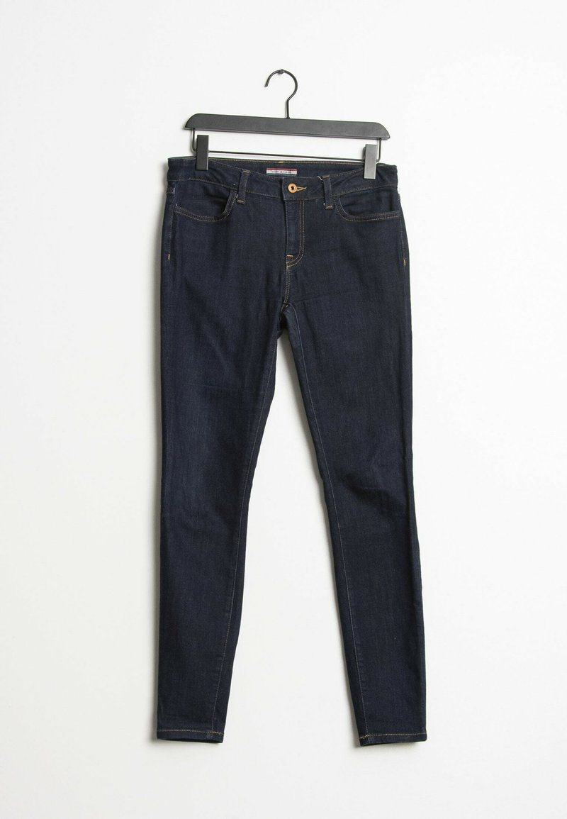 Tommy Hilfiger - Relaxed fit jeans - blue