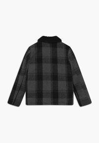 Cars Jeans - KIDS WOODALL - Winter jacket - grey - 1