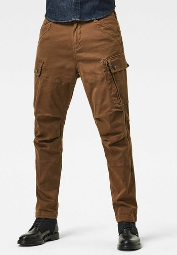 ROXIC STRAIGHT TAPERED CARGO