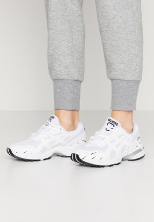 GEL-1090 - Sneakers laag - white