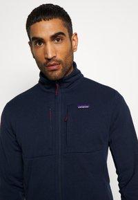 Patagonia - BETTER SWEATER - Fleece jacket - new navy - 3