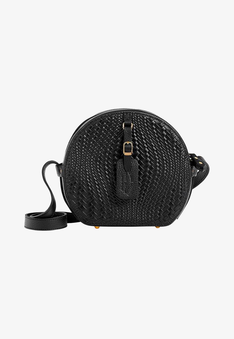 RISA - Across body bag - black