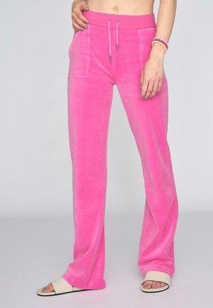 RICH DEL RAY - Joggebukse - rasberry pink