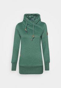Ragwear - NESKA - Sweatshirt - green - 4