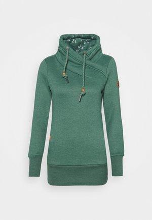 NESKA - Sweater - green