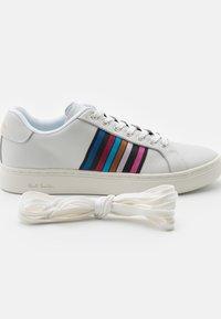 Paul Smith - LAPIN - Sneaker low - white/multicolor - 4