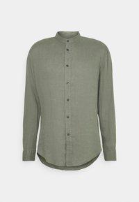 DRYKORN - TAROK - Shirt - mottled olive - 0