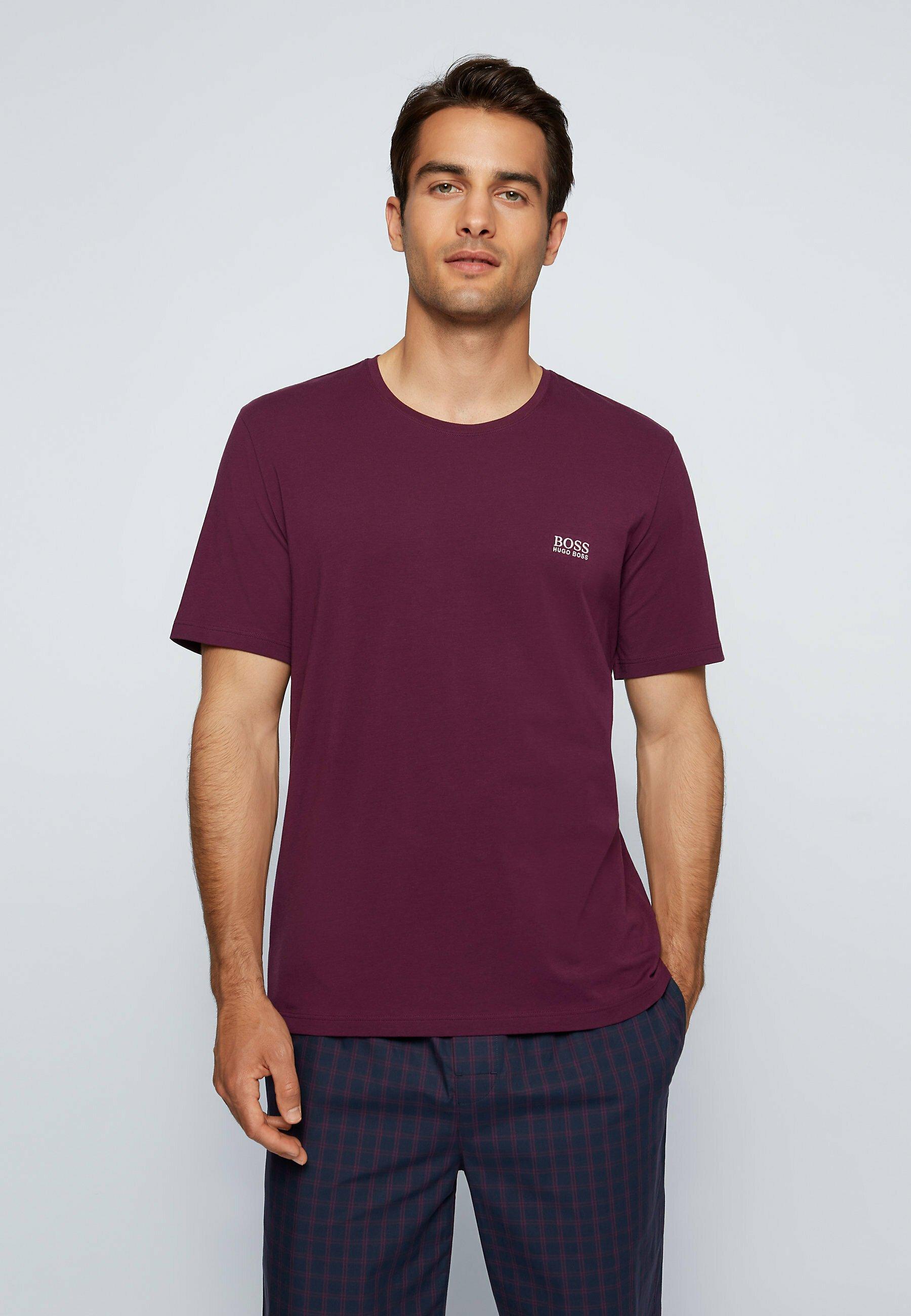 Herren MIX & MATCH - Nachtwäsche Shirt