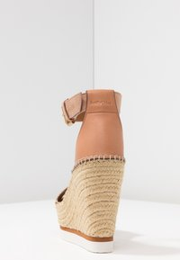 See by Chloé - High heeled sandals - gold - 5