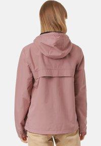 Carhartt WIP - NIMBUS - Summer jacket - malaga - 1