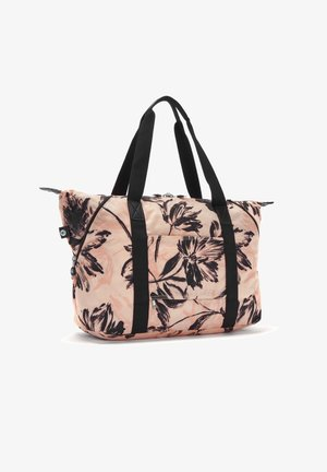 ART M - Tote bag - coral flower