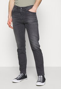 Diesel - D-FINING - Jeans Tapered Fit - grey - 0