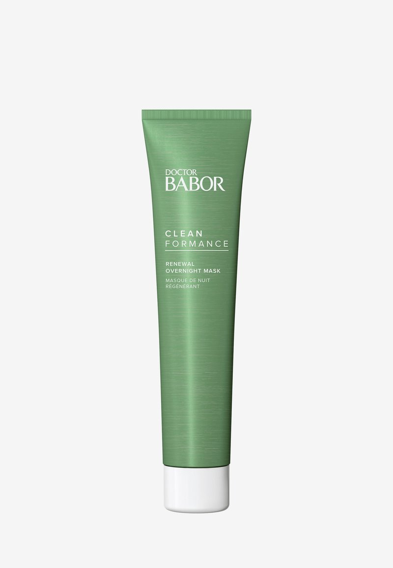 BABOR - DOC CLEAN RENEWAL OVERNIGHT MASK - Night care - -