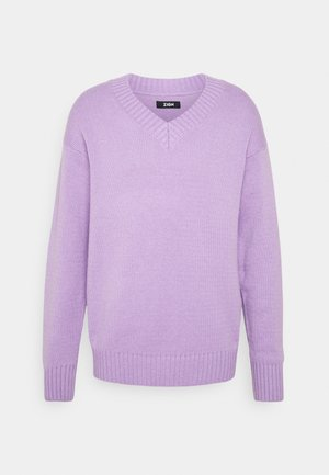 UNISEX - Pullover - lilac