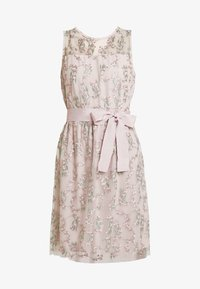 Esprit Collection - DAISY STEM - Cocktail dress / Party dress - old pink - 5