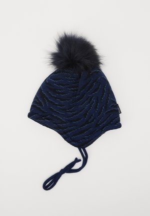 MINI GIRL - Bonnet - navy