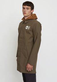 Timberland - Short coat - canteen - 3