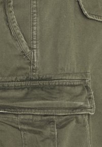 Abercrombie & Fitch - Shorts - grape leaf - 6