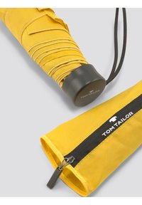 TOM TAILOR - Umbrella - ceylon yellow - 1