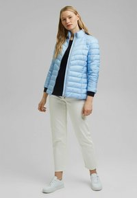 Esprit Collection - THINS - Winter jacket - pastel blue - 1