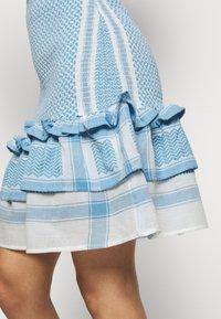 CECILIE copenhagen - JENNIFER - Day dress - denim - 4