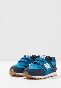 New Balance - IV574DMB - Sneakers basse - blue - 3