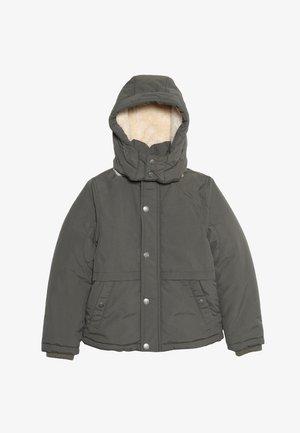 KAPUZE - Winter jacket - oliv