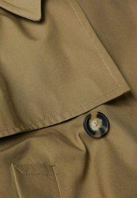 Mango - Summer jacket - khaki - 8